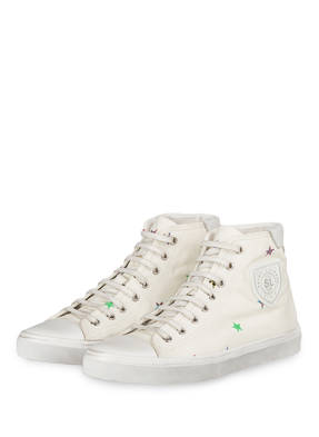 SAINT LAURENT Hightop-Sneaker BEDFORD