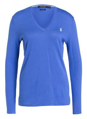 POLO GOLF RALPH LAUREN Pullover mit UV-Schutz 25+