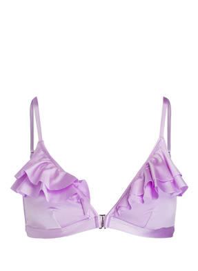 SEAFOLLY Bikini-Top SHINE ON