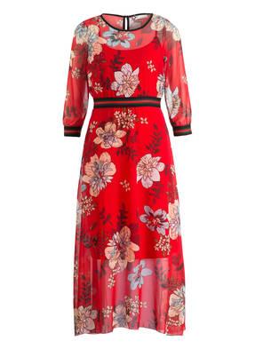 SEM PER LEI Kleid mit 3/4-Arm