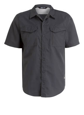 THE NORTH FACE Outdoor-Hemd SEQUOIA Slim Fit