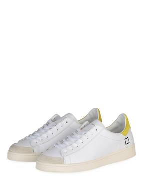 D.A.T.E. Sneaker TWIST CALF