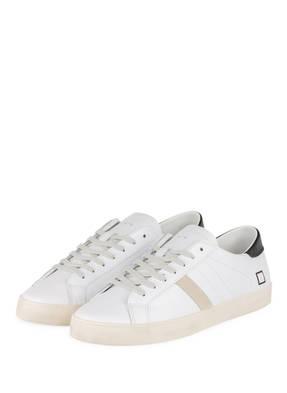 D.A.T.E. Sneaker HILL LOW CALF