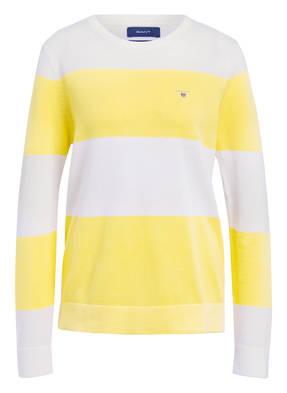 zahlreich in der Vielfalt klassischer Stil von 2019 Geschäft Gelbe GANT Bekleidung für Damen online kaufen :: BREUNINGER