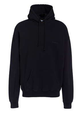 VETEMENTS Hoodie mit Cut-Outs