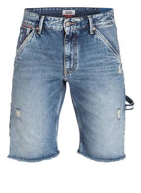 TOMMY JEANS Jeans-Shorts CARPENTER