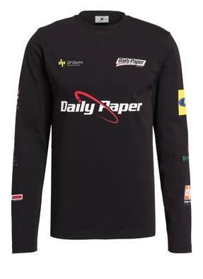 DAILY PAPER Langarmshirt FEFF