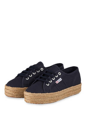 SUPERGA Sneaker COTROPEW