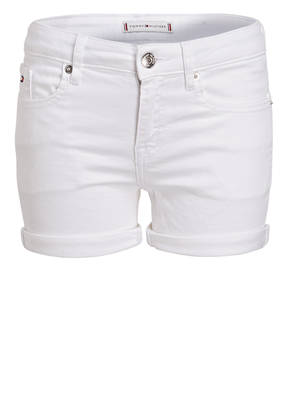 TOMMY HILFIGER Jeans-Shorts NORA