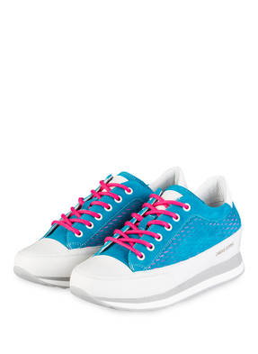 Candice Cooper Plateau-Sneaker ROCK SPORT