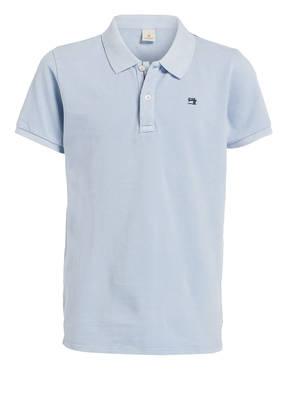 SCOTCH SHRUNK Piqué-Poloshirt