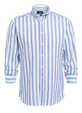 HACKETT LONDON Hemd Slim Fit