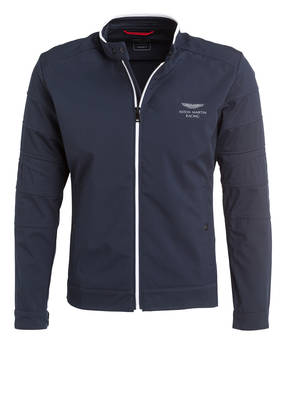 HACKETT LONDON Softshell-Jacke