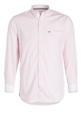 TOMMY HILFIGER Oxford-Hemd Regular Fit