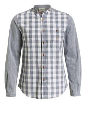 Luis Trenker Trachtenhemd Easy Fit