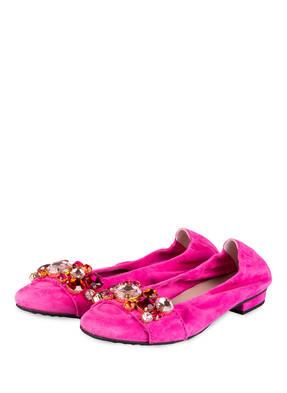 KENNEL & SCHMENGER Ballerinas MALU