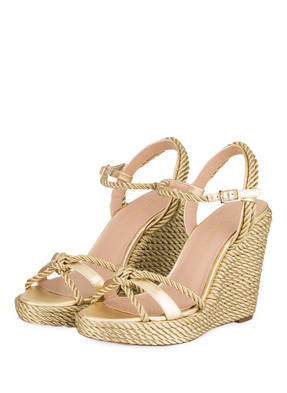 KURT GEIGER Wedges NAJMA