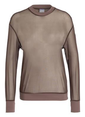 casall Mesh-Shirt LUX
