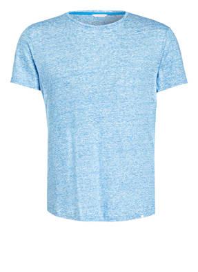 ORLEBAR BROWN Leinen-Shirt