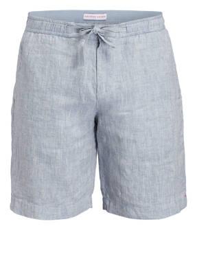 ORLEBAR BROWN Leinen-Shorts HARTON