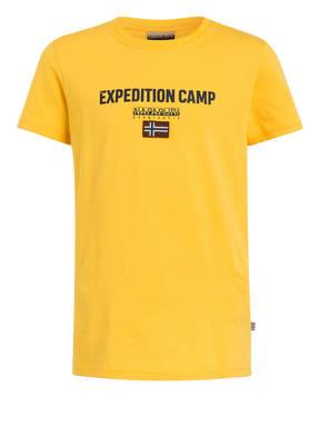 NAPAPIJRI T-Shirt SONTHE