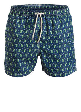 MC2 SAINT BARTH Badeshorts MOJITO