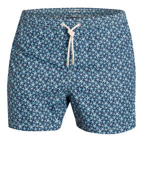 MC2 SAINT BARTH Badeshorts STARFISH