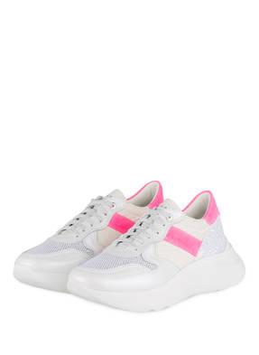 NO CLAIM Plateau-Sneaker LIZZY 9