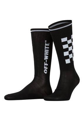 OFF-WHITE Socken TAXI