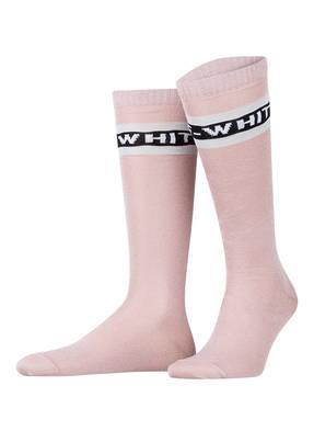 OFF-WHITE Socken INDUSTRIAL