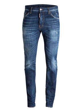DSQUARED2 Jeans Skinny Fit