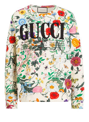 GUCCI Oversized-Sweatshirt