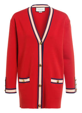 GUCCI Strickjacke