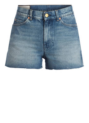 GUCCI Jeans-Shorts