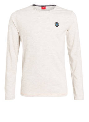 s.Oliver Longsleeve mit Patch