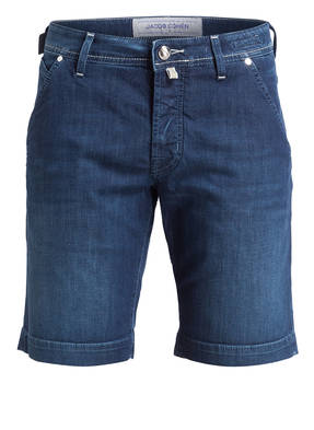 JACOB COHEN Jeans-Shorts J6613 Comfort Fit