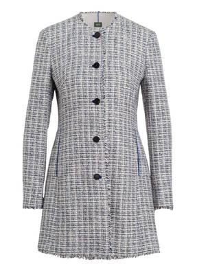 gössl Tweed-Mantel