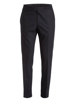 WILVORST Smoking-Hose AFTERSIX Slim Fit