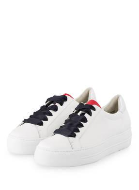 paul green Plateau-Sneaker