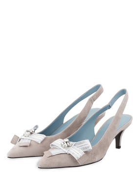 KENNEL & SCHMENGER Slingpumps SELMA