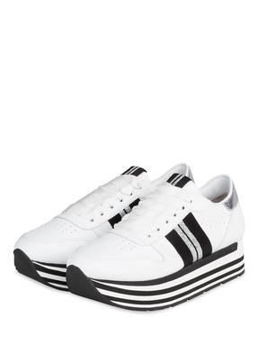 KENNEL & SCHMENGER Plateau-Sneaker NOVA