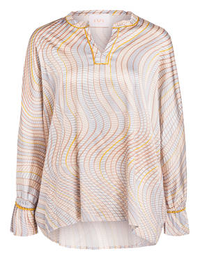 IVI collection Bluse WAVE