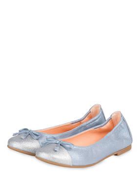 Blaue UNISA Ballerinas online kaufen :: BREUNINGER