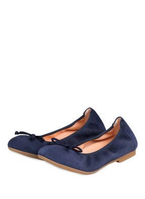Blaue UNISA Ballerinas für Mädchen online kaufen :: BREUNINGER