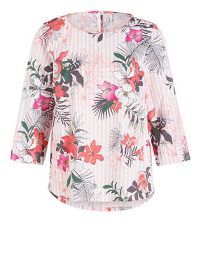 BETTY&CO Bluse mit 3/4 Arm
