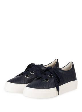 Blaue AGL ATTILIO GIUSTI LEOMBRUNI Sneaker low online kaufen