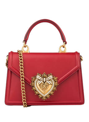 DOLCE&GABBANA Handtasche DEVOTION MINI