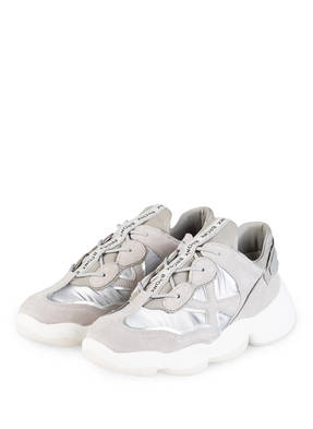 BRONX Plateau-Sneaker FRANKY-JAMES
