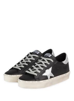 GOLDEN GOOSE DELUXE BRAND Plateau-Sneaker HI STAR