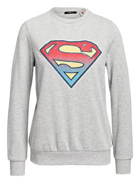 mavi Sweatshirt SUPERMAN